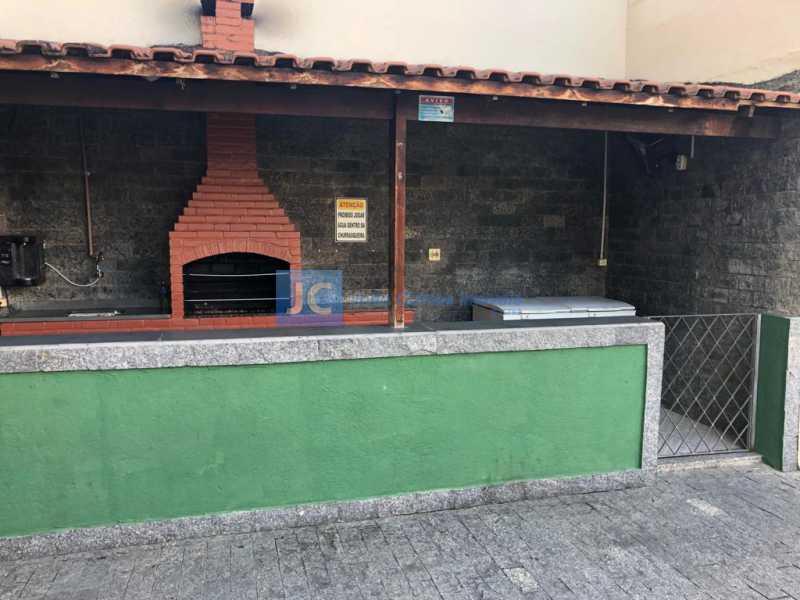 18 - Apartamento À Venda - Méier - Rio de Janeiro - RJ - CBAP30113 - 19