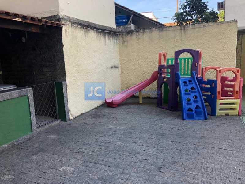 19 - Apartamento À Venda - Méier - Rio de Janeiro - RJ - CBAP30113 - 20