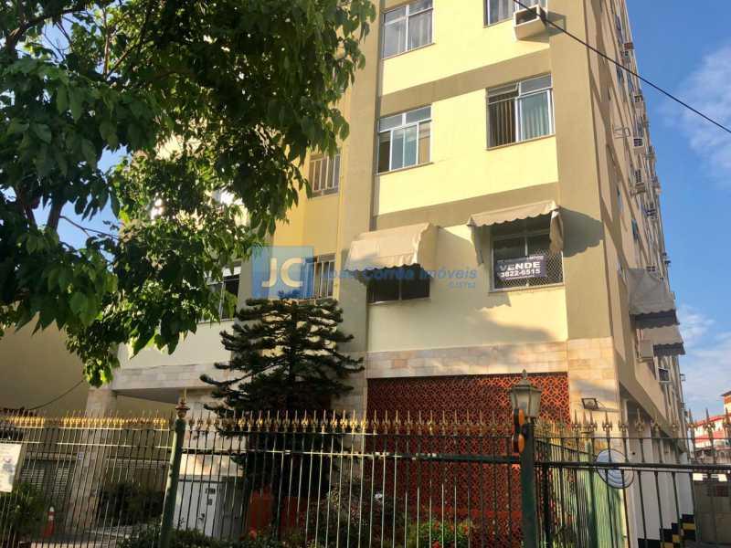 20 - Apartamento À Venda - Méier - Rio de Janeiro - RJ - CBAP30113 - 21