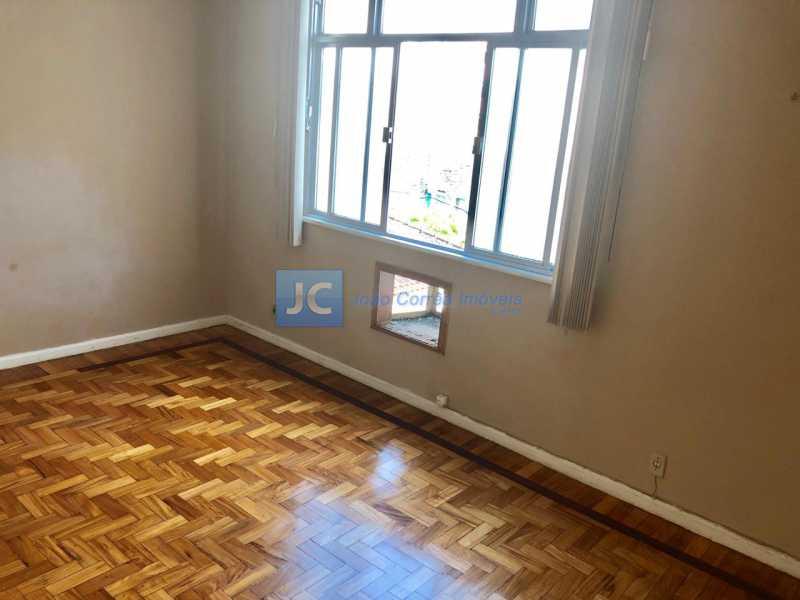 04 - Apartamento À Venda - Méier - Rio de Janeiro - RJ - CBAP20229 - 5