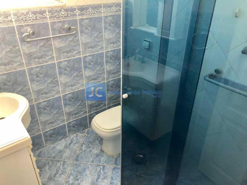 08 - Apartamento À Venda - Méier - Rio de Janeiro - RJ - CBAP20229 - 9