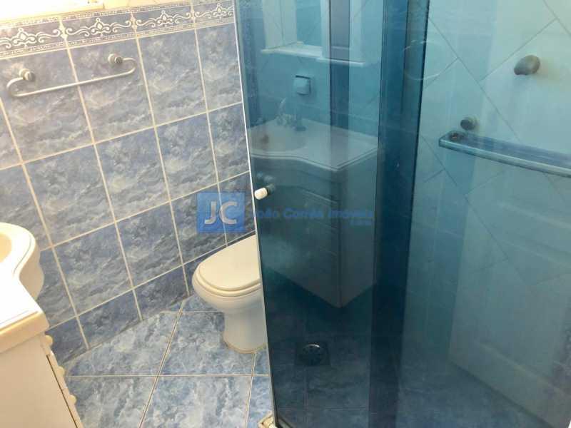09 - Apartamento À Venda - Méier - Rio de Janeiro - RJ - CBAP20229 - 10