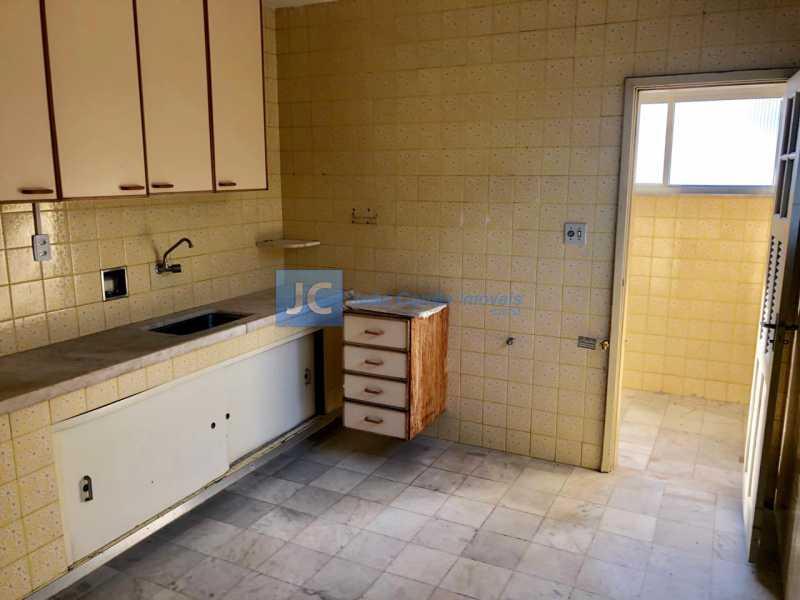 10 - Apartamento À Venda - Méier - Rio de Janeiro - RJ - CBAP20229 - 11