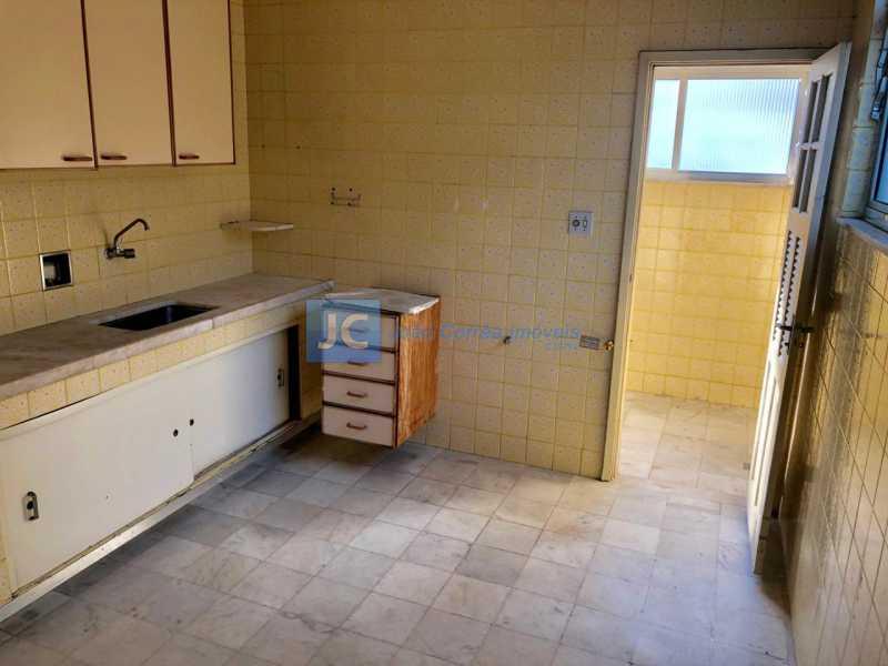 11 - Apartamento À Venda - Méier - Rio de Janeiro - RJ - CBAP20229 - 12