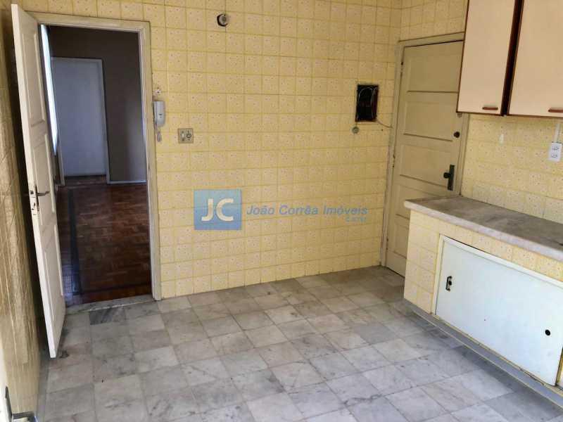12 - Apartamento À Venda - Méier - Rio de Janeiro - RJ - CBAP20229 - 13