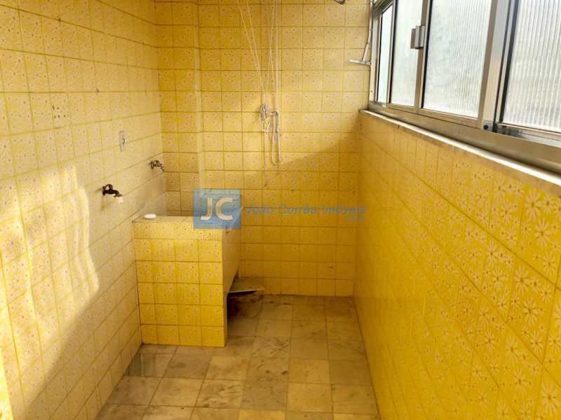 13 - Apartamento À Venda - Méier - Rio de Janeiro - RJ - CBAP20229 - 14
