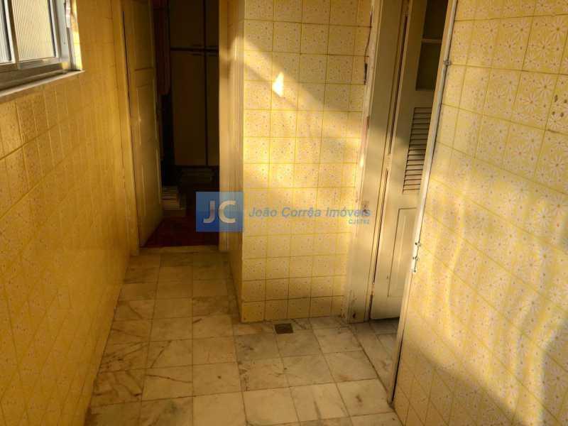 14 - Apartamento À Venda - Méier - Rio de Janeiro - RJ - CBAP20229 - 15