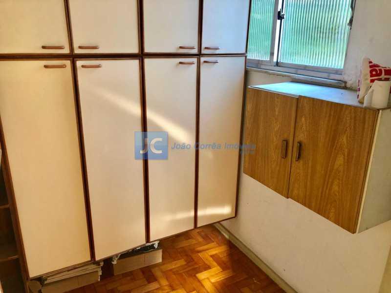 15 - Apartamento À Venda - Méier - Rio de Janeiro - RJ - CBAP20229 - 16
