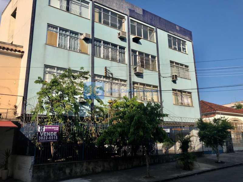 17 - Apartamento À Venda - Méier - Rio de Janeiro - RJ - CBAP20229 - 18