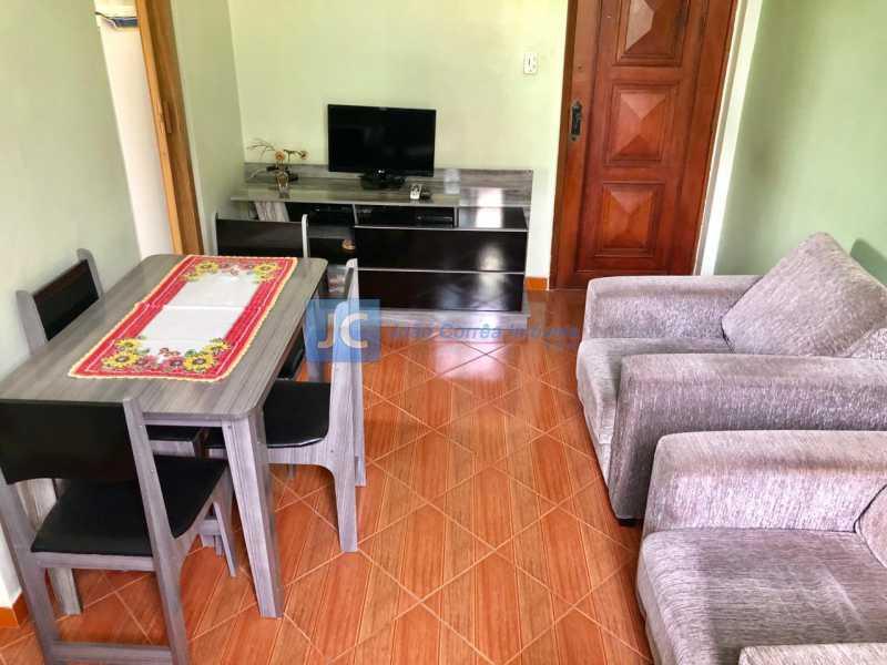 02 - Apartamento À Venda - Engenho de Dentro - Rio de Janeiro - RJ - CBAP10033 - 3