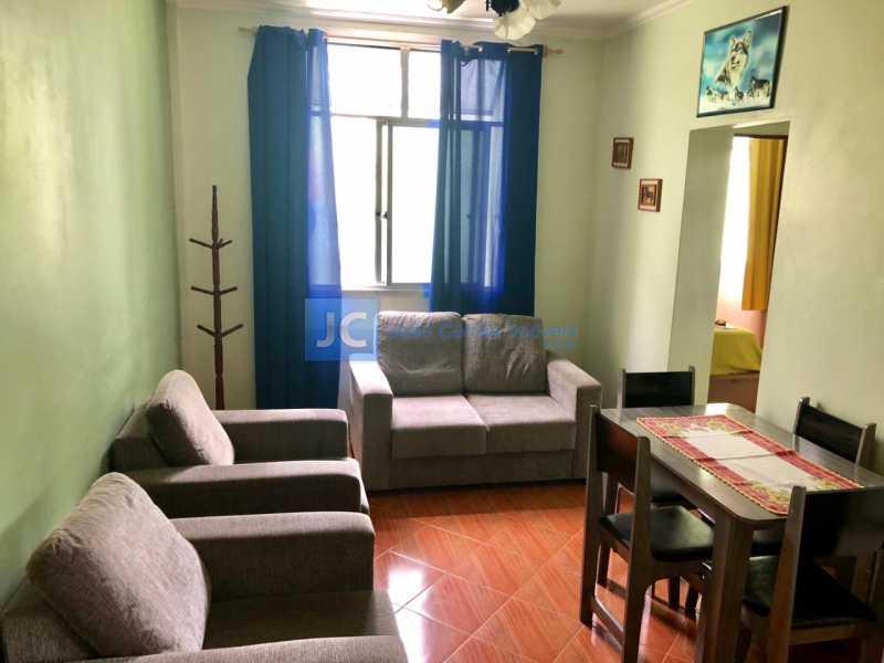 04 - Apartamento À Venda - Engenho de Dentro - Rio de Janeiro - RJ - CBAP10033 - 5