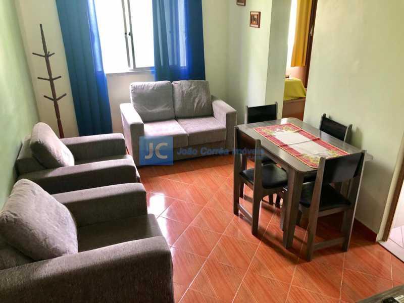 05 - Apartamento À Venda - Engenho de Dentro - Rio de Janeiro - RJ - CBAP10033 - 6