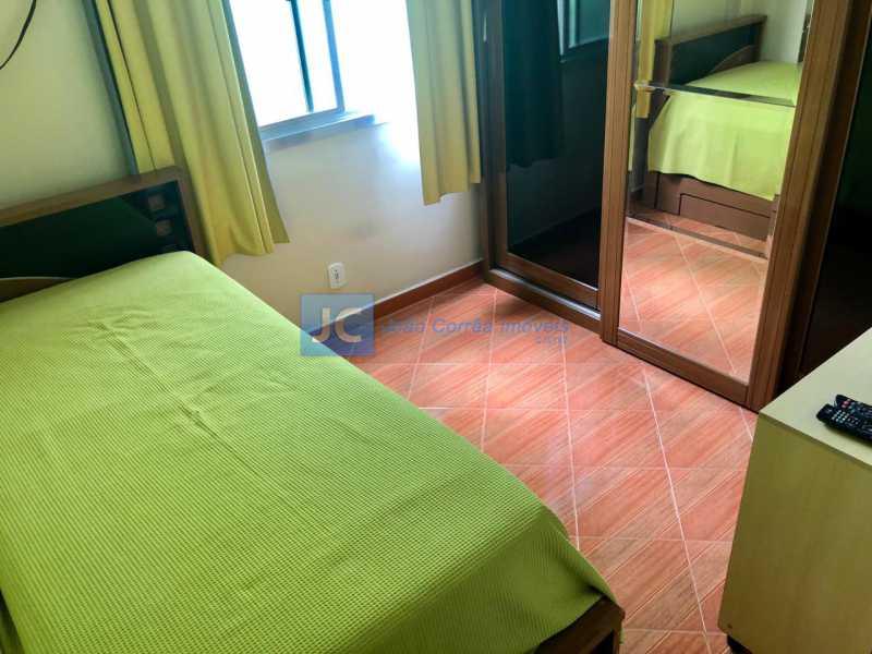 06 - Apartamento À Venda - Engenho de Dentro - Rio de Janeiro - RJ - CBAP10033 - 7