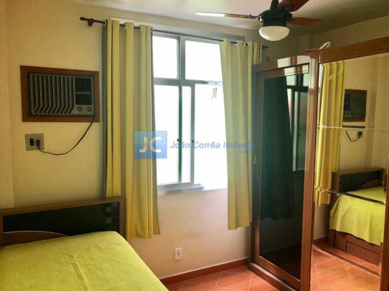 07 - Apartamento À Venda - Engenho de Dentro - Rio de Janeiro - RJ - CBAP10033 - 8