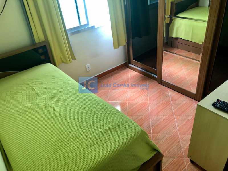 08 - Apartamento À Venda - Engenho de Dentro - Rio de Janeiro - RJ - CBAP10033 - 9