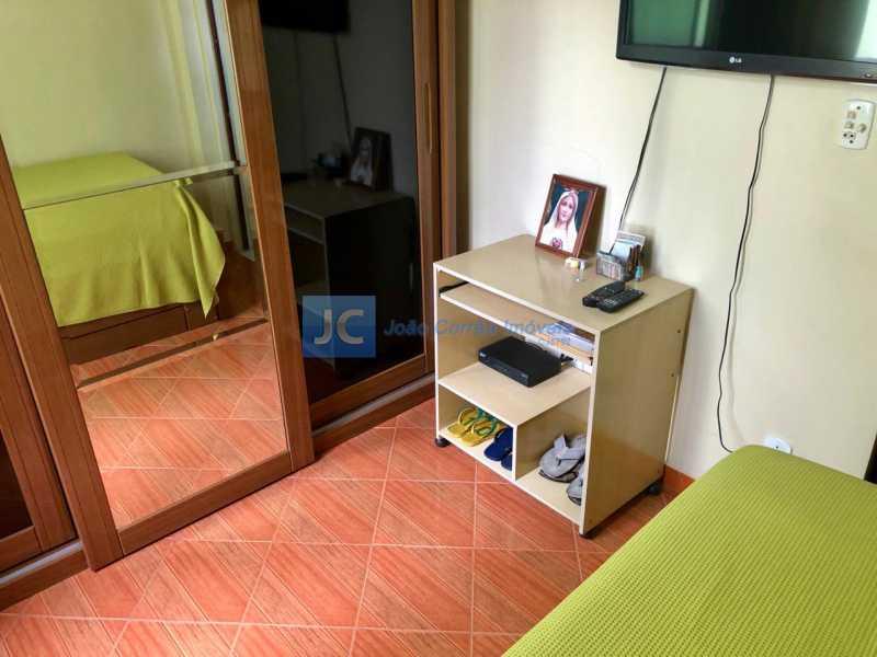 09 - Apartamento À Venda - Engenho de Dentro - Rio de Janeiro - RJ - CBAP10033 - 10