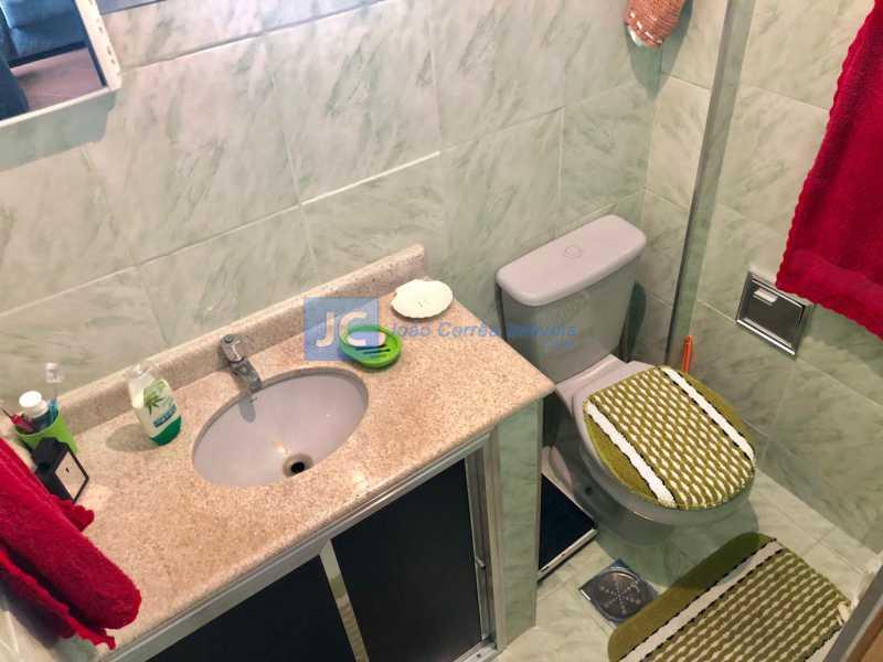 10 - Apartamento À Venda - Engenho de Dentro - Rio de Janeiro - RJ - CBAP10033 - 11