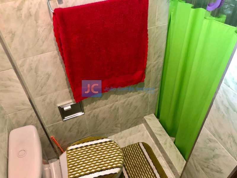 11 - Apartamento À Venda - Engenho de Dentro - Rio de Janeiro - RJ - CBAP10033 - 12