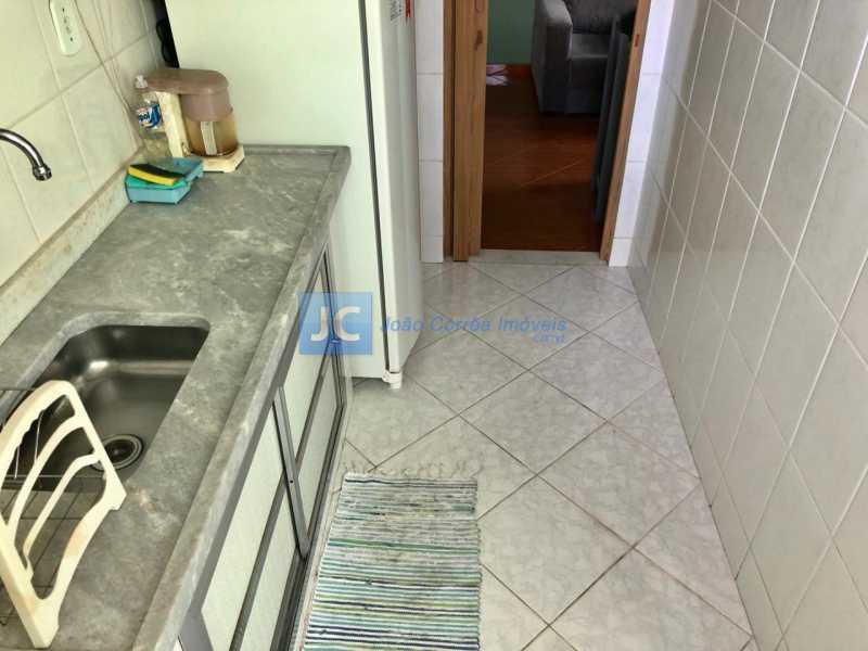 12 - Apartamento À Venda - Engenho de Dentro - Rio de Janeiro - RJ - CBAP10033 - 13