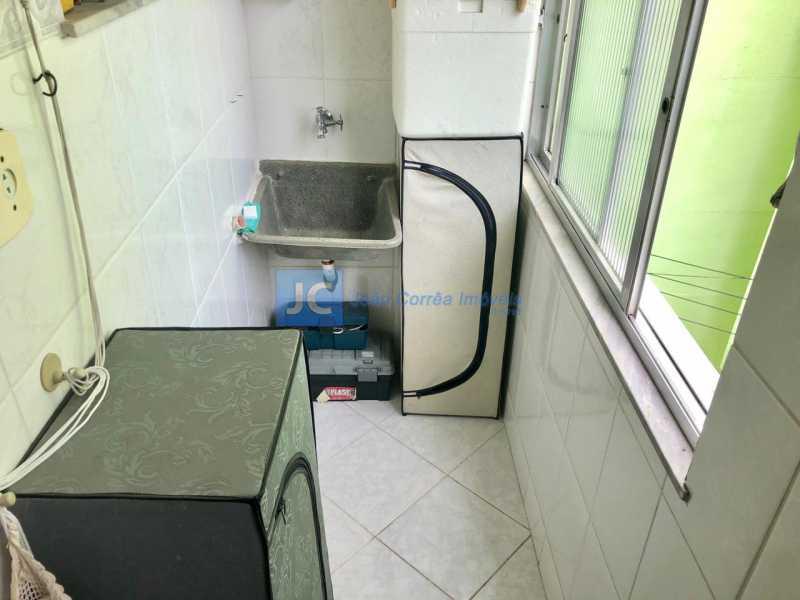 17 - Apartamento À Venda - Engenho de Dentro - Rio de Janeiro - RJ - CBAP10033 - 18