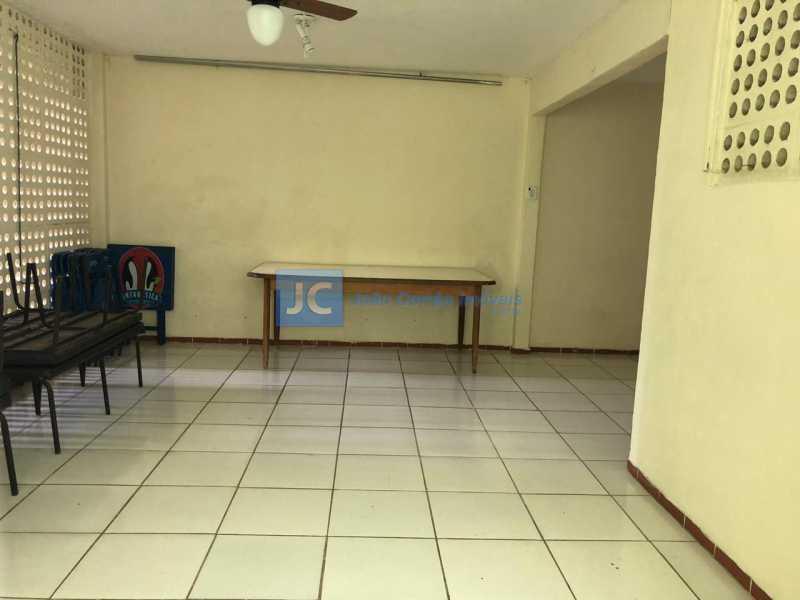 19 - Apartamento À Venda - Engenho de Dentro - Rio de Janeiro - RJ - CBAP10033 - 20
