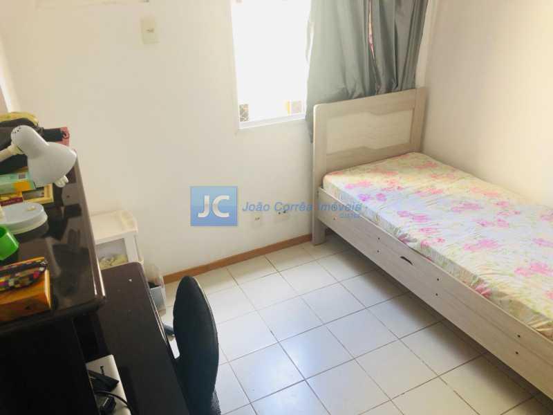 05 - Apartamento À Venda - Quintino Bocaiúva - Rio de Janeiro - RJ - CBAP20232 - 6