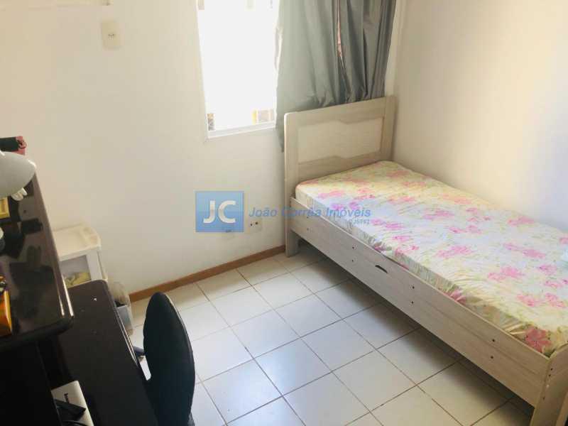 06 - Apartamento À Venda - Quintino Bocaiúva - Rio de Janeiro - RJ - CBAP20232 - 7
