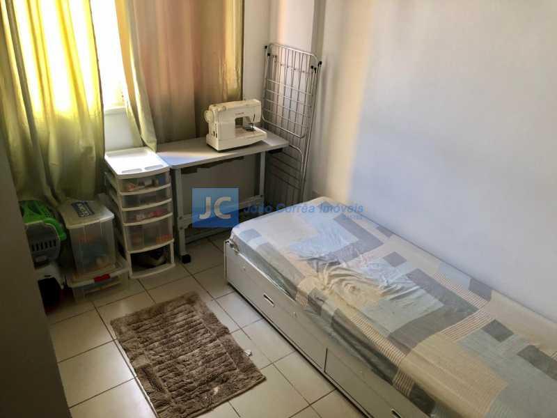 08 - Apartamento À Venda - Quintino Bocaiúva - Rio de Janeiro - RJ - CBAP20232 - 9