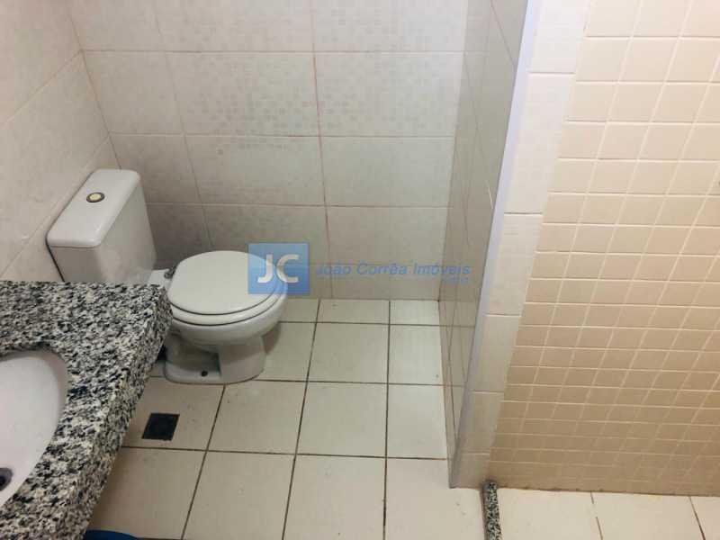 09 - Apartamento À Venda - Quintino Bocaiúva - Rio de Janeiro - RJ - CBAP20232 - 10