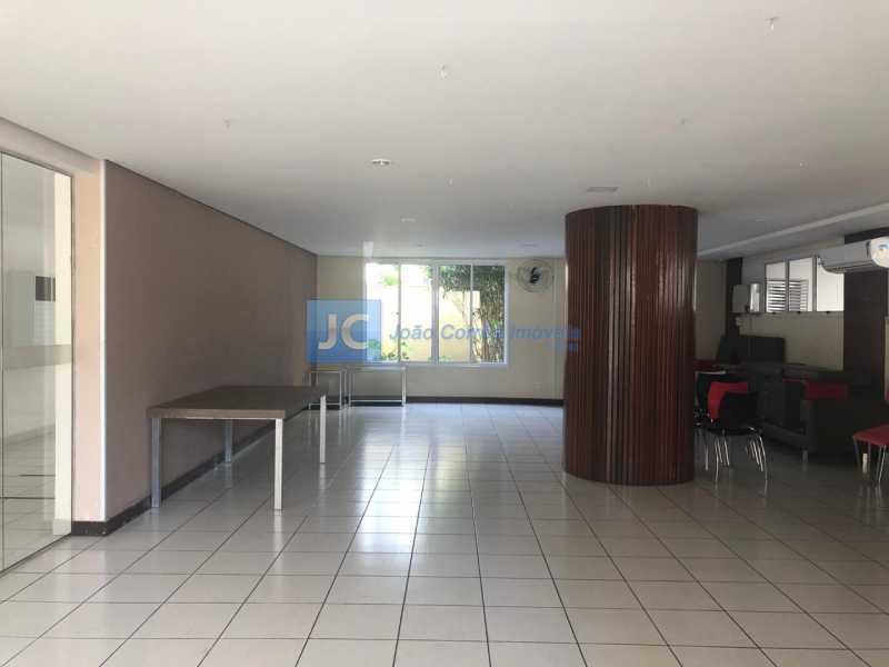 13 - Apartamento À Venda - Quintino Bocaiúva - Rio de Janeiro - RJ - CBAP20232 - 14