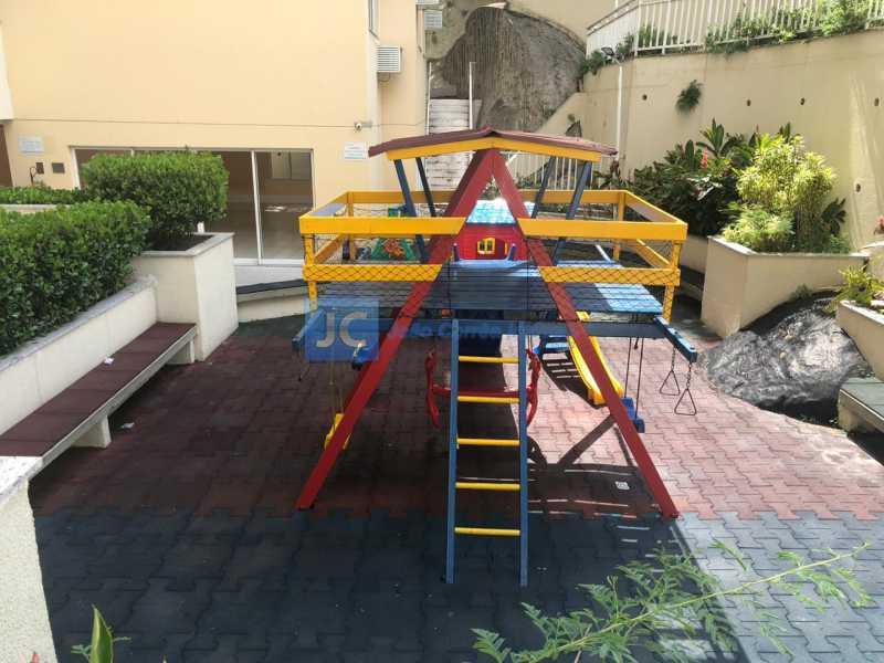 14 - Apartamento À Venda - Quintino Bocaiúva - Rio de Janeiro - RJ - CBAP20232 - 15