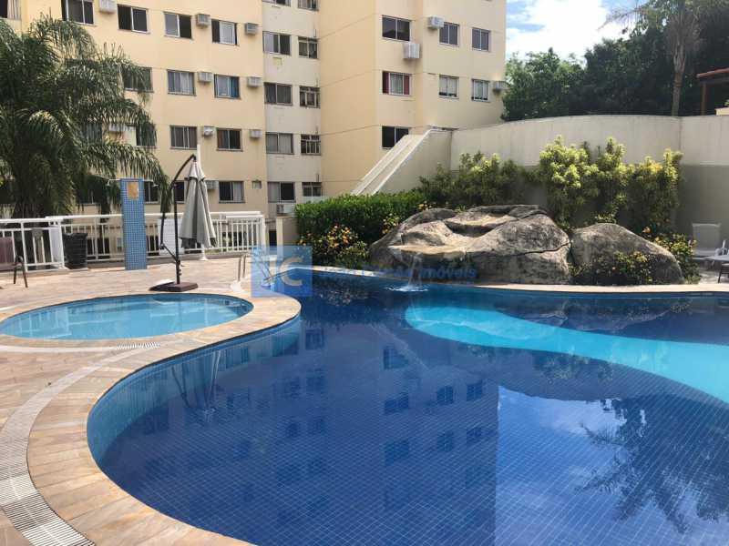 15 - Apartamento À Venda - Abolição - Rio de Janeiro - RJ - CBAP20232 - 1