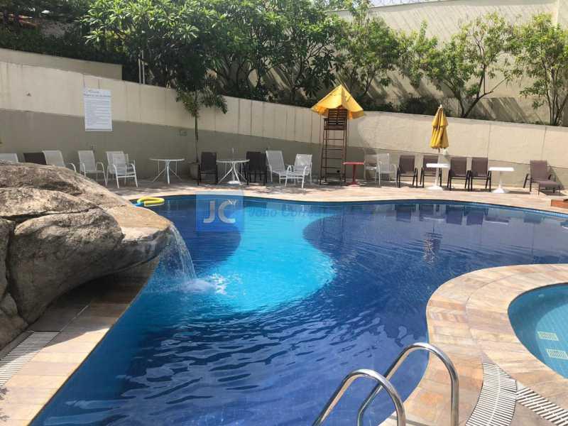 16 - Apartamento À Venda - Quintino Bocaiúva - Rio de Janeiro - RJ - CBAP20232 - 17