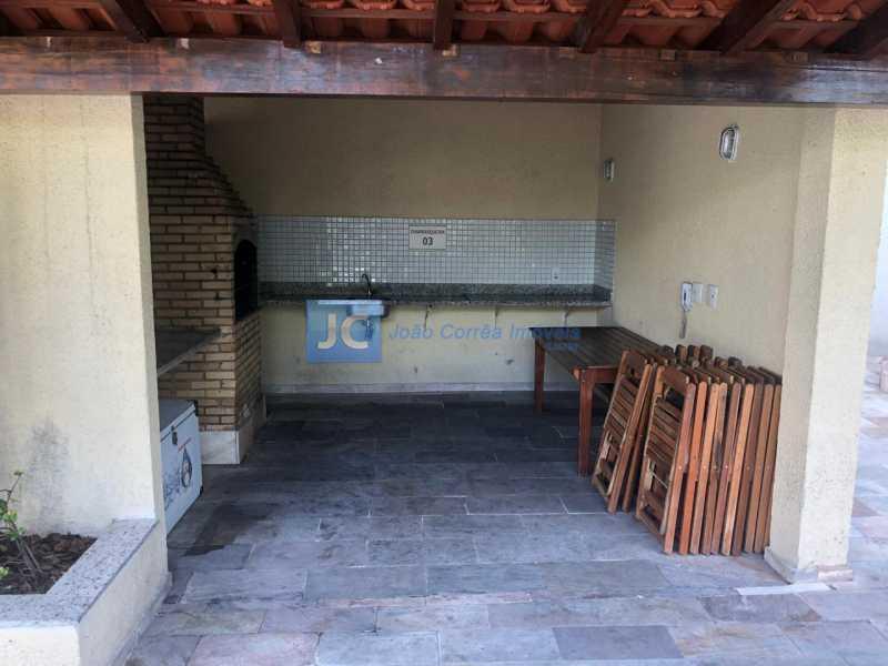 17 - Apartamento À Venda - Quintino Bocaiúva - Rio de Janeiro - RJ - CBAP20232 - 18
