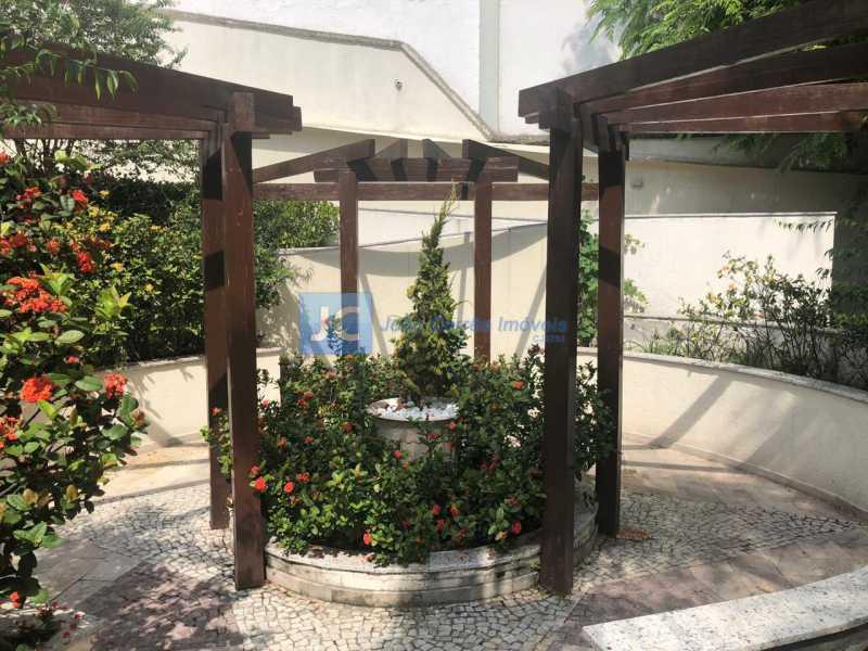 18 - Apartamento À Venda - Quintino Bocaiúva - Rio de Janeiro - RJ - CBAP20232 - 19