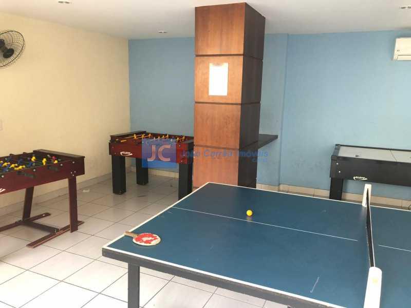 19 - Apartamento À Venda - Quintino Bocaiúva - Rio de Janeiro - RJ - CBAP20232 - 20