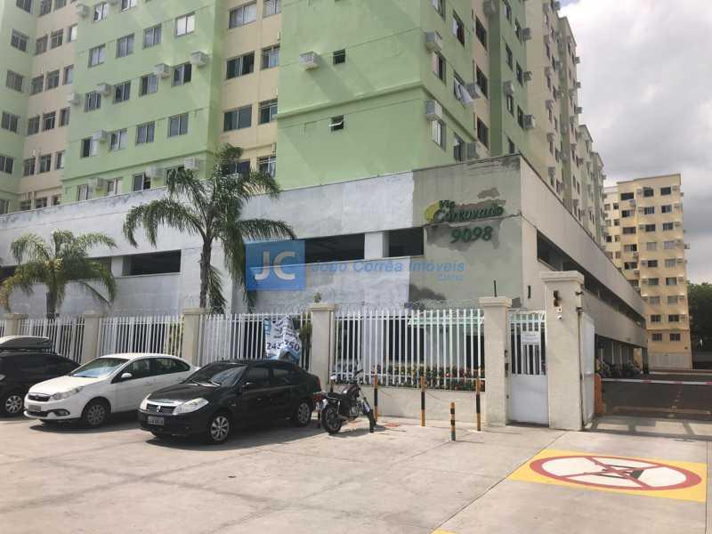 20 - Apartamento À Venda - Quintino Bocaiúva - Rio de Janeiro - RJ - CBAP20232 - 21