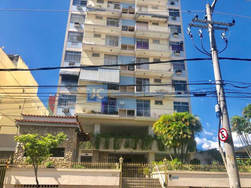 01 - Apartamento 2 quartos à venda Méier, Rio de Janeiro - R$ 285.000 - CBAP20239 - 3