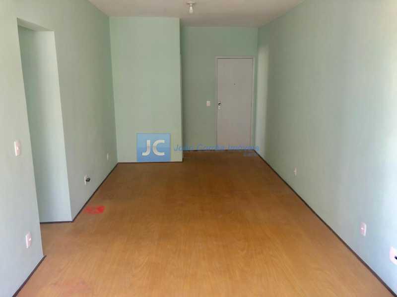 02 - Apartamento 2 quartos à venda Méier, Rio de Janeiro - R$ 285.000 - CBAP20239 - 4