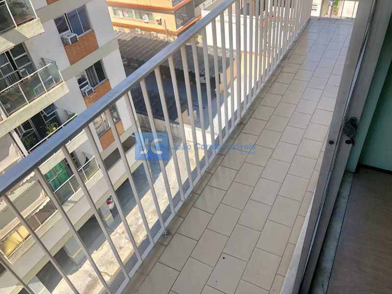 03 - Apartamento 2 quartos à venda Méier, Rio de Janeiro - R$ 285.000 - CBAP20239 - 5