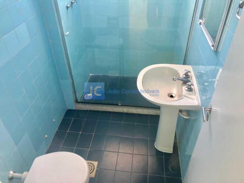 05 - Apartamento 2 quartos à venda Méier, Rio de Janeiro - R$ 285.000 - CBAP20239 - 6