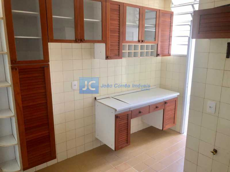 10 - Apartamento 2 quartos à venda Méier, Rio de Janeiro - R$ 285.000 - CBAP20239 - 11