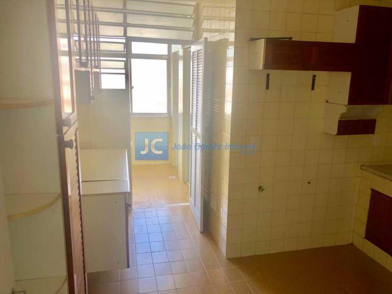 11 - Apartamento 2 quartos à venda Méier, Rio de Janeiro - R$ 285.000 - CBAP20239 - 12