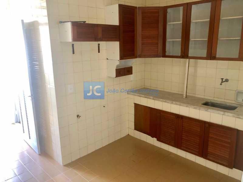 12 - Apartamento 2 quartos à venda Méier, Rio de Janeiro - R$ 285.000 - CBAP20239 - 13