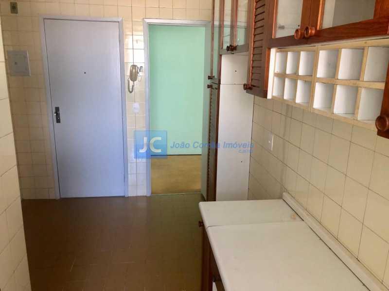 13 - Apartamento 2 quartos à venda Méier, Rio de Janeiro - R$ 285.000 - CBAP20239 - 14