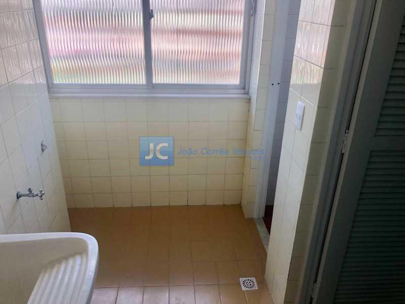 14 - Apartamento 2 quartos à venda Méier, Rio de Janeiro - R$ 285.000 - CBAP20239 - 15