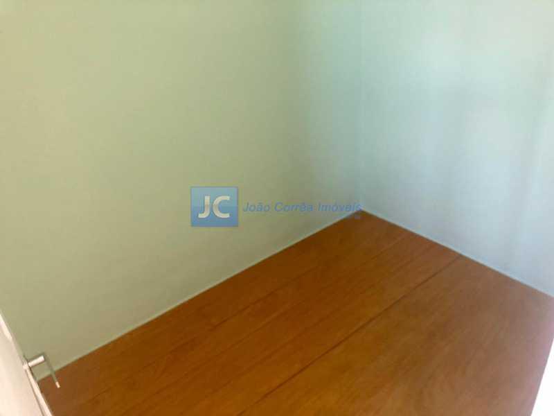 15 - Apartamento 2 quartos à venda Méier, Rio de Janeiro - R$ 285.000 - CBAP20239 - 16