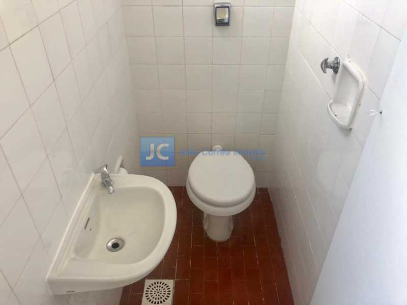 16 - Apartamento 2 quartos à venda Méier, Rio de Janeiro - R$ 285.000 - CBAP20239 - 17