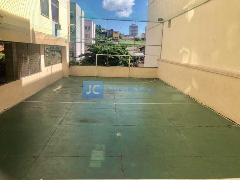 17 - Apartamento 2 quartos à venda Méier, Rio de Janeiro - R$ 285.000 - CBAP20239 - 18