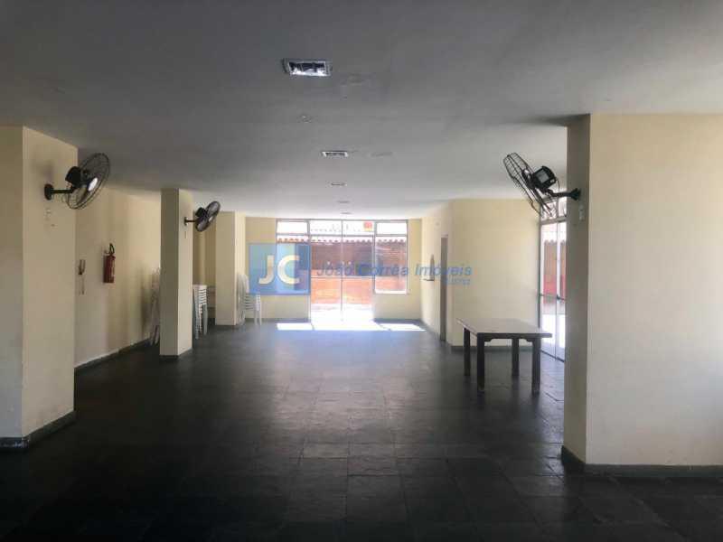 19 - Apartamento 2 quartos à venda Méier, Rio de Janeiro - R$ 285.000 - CBAP20239 - 20